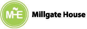 Millgate House Logo